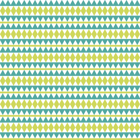 Geometric linear background. Ethnic seamless pattern. Tribal background. Vector illustration. Vektorové ilustrace