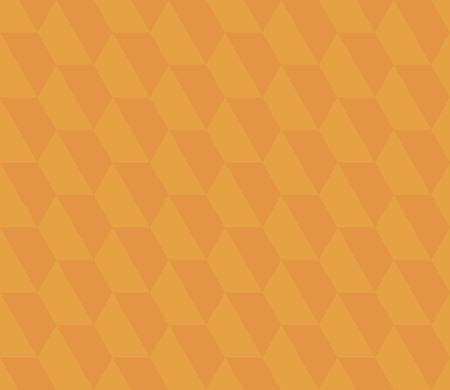 Seamless geometric pattern. Seamless abstract honeycomb geometrical background. Infinity geometric pattern. Vector illustration.