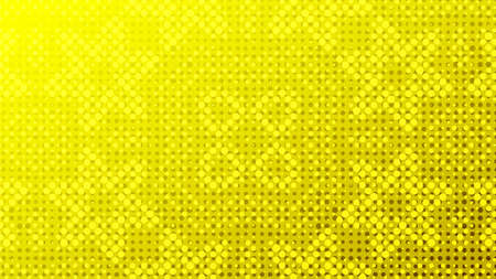 Abstract halftone ornamental geometric background. Pop art style card. Grunge texture. Business banner. Stockfoto - 168134562
