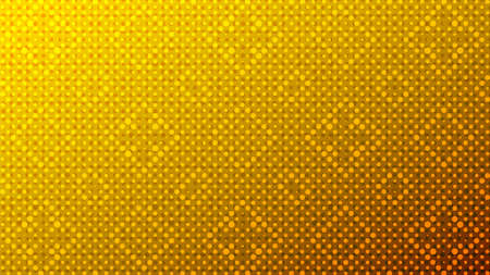 Abstract halftone ornamental geometric background. Pop art style card. Grunge texture. Business banner. Stockfoto - 168134564