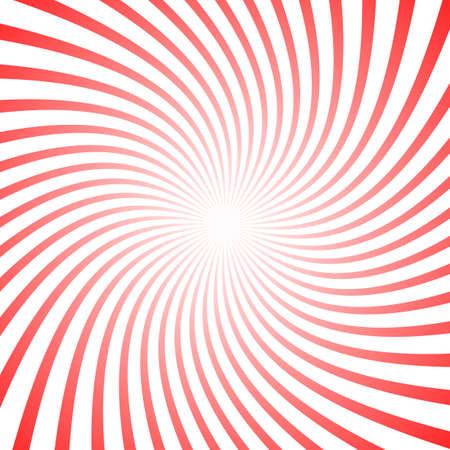 Concentric linear circles, neutral round element. Иллюстрация