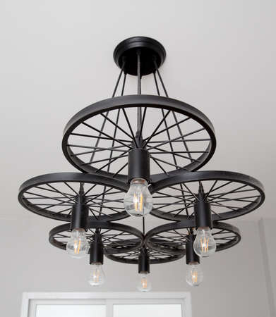 hanging lighting fixtures modern style
