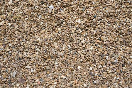 stone small floor texture background Archivio Fotografico