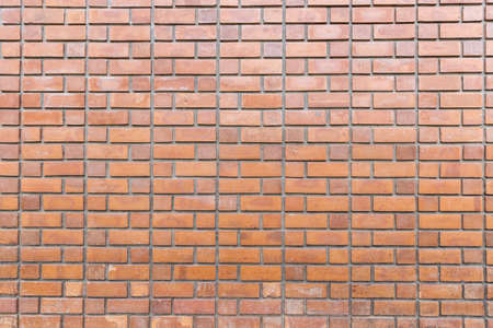 brick wall for texture background.