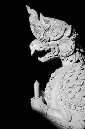 garuda: Garuda Statue