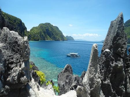 palawan: El Nido, Palawan, Filipinas