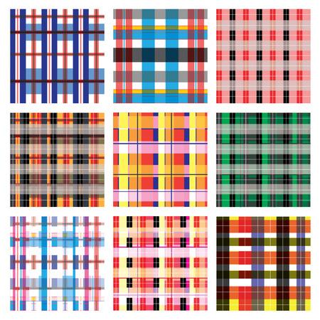 loincloth: 9 loincloth pattern background vector
