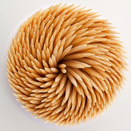 purge: toothpicks macro