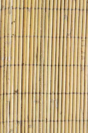 lineas verticales: Imagen de la textura de la rota de mimbre en l�neas verticales
