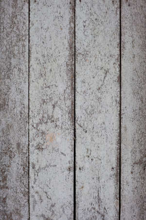 Close up image of grunge old wooden plank texture, abstract textures for background Banco de Imagens