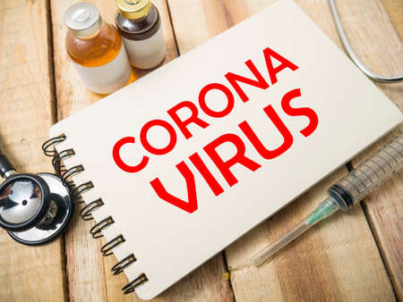 Corona virus, mysterious viral pneumonia. Similar to MERS CoV or SARS virus (severe acute respiratory syndrome). Health care and medical concept