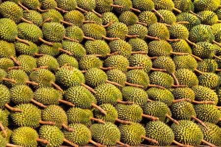 Durian: Texture của sầu riêng trên thị trường Kho ảnh