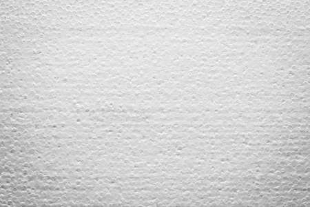 foamed: A Pattern of foamed plastic Stock Photo