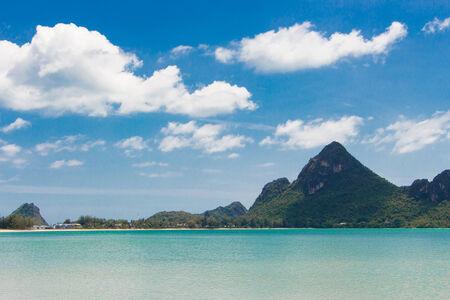 estuary: Phuket estuary landscape