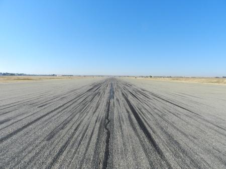 Base track Matacan