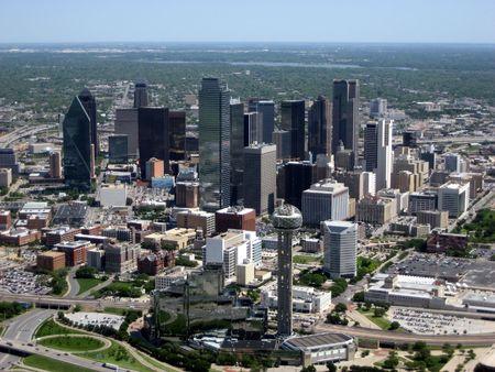 dallas: Dallas4 Stock Photo