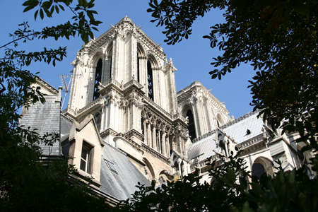 The famous and historic place of paris.
