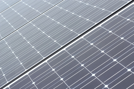 solar cell texture photo