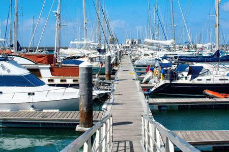 playa blanca: Marina Rubicon, Playa Blanca, Lanzarote