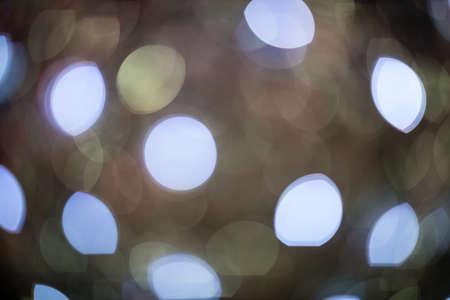 nakładki: Christmas lights bokeh lub nakładkę