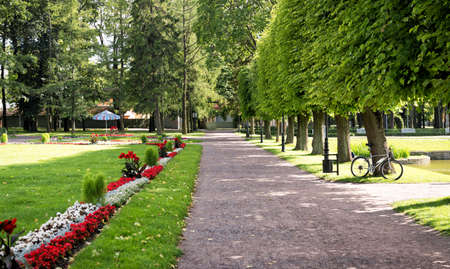 commissioned: Kadriog is known for the Kadriorg palace and the surrounding park, commissioned by the Russian Czar Peter the Great.