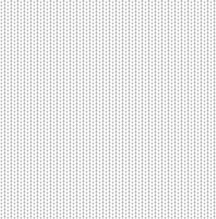 White knitting seamless pattern