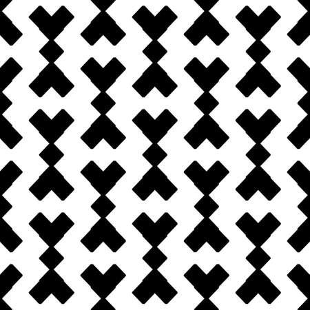 ethnic style: Ethnic style seamless pattern Illustration