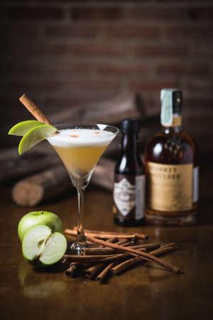 cocktails idea