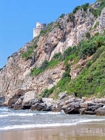 fico: Torre Fico - National Park Italy