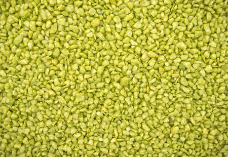 granular: Granular stone background Stock Photo