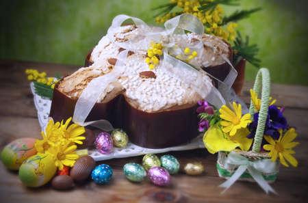 Colomba - Easter cake italian