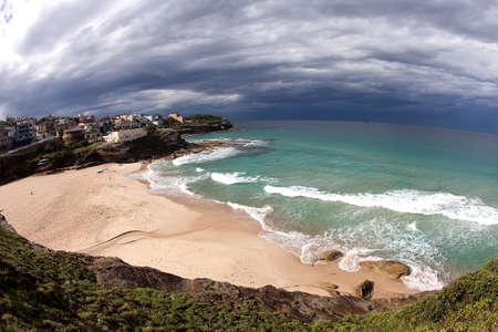 Australian Bay Reklamní fotografie