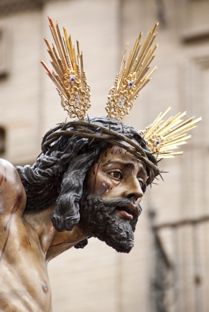 Pascua, Jesucristo, santo y devoci�n photo