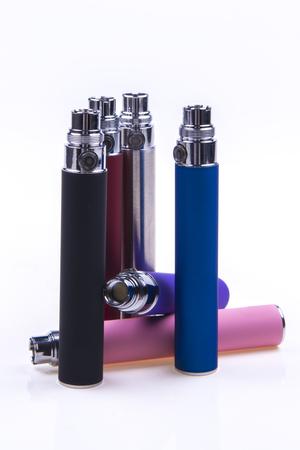 tabaco: Dejar de fumar cigarrillo electr�nico. Tabaco Suplente
