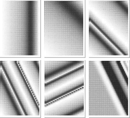 Frame Border Design Elements Vector Art