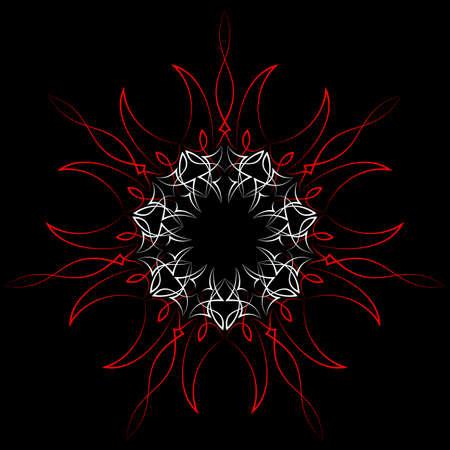 pinstripe: Pinstripe Graphics Circular : Vinyl Ready