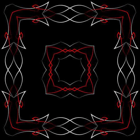 pinstripe: Pinstripe Graphics : Vinyl Ready Vector Art