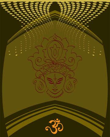 durga: Durga Goddess of Power