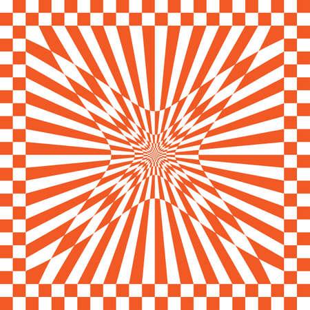 checkered background: Checkered Background Design Vector Illustration