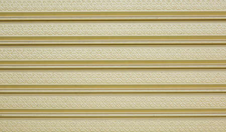 grooved: Grooved metal texture pattern