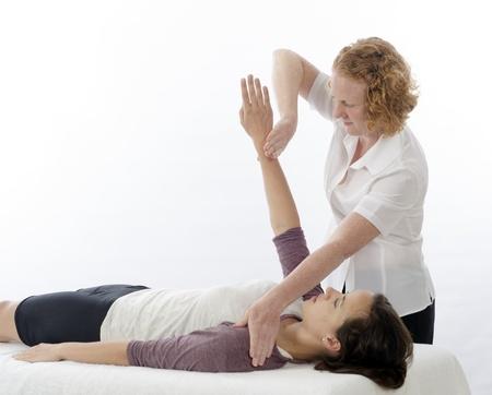 physical exam: Kinesiologo fisioterapista o scherzetto pettorale