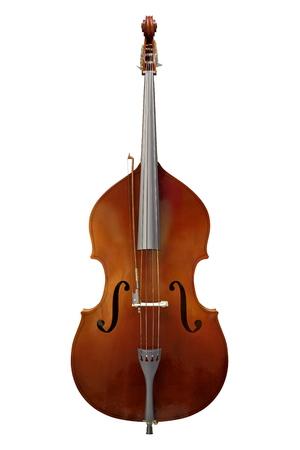 fiddles: Bass instrument