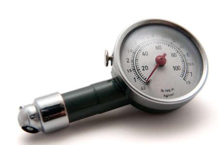 barometer is tire pressure gauge