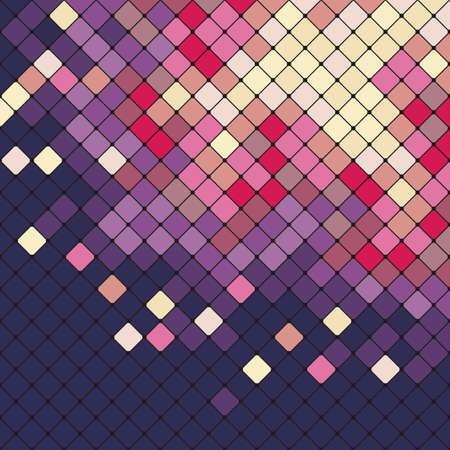 texture: Ornament texture. Illustration