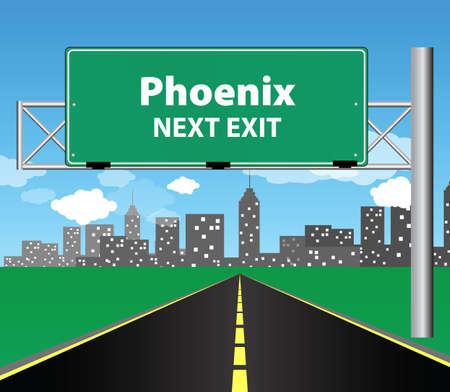 next exit - Phoenix