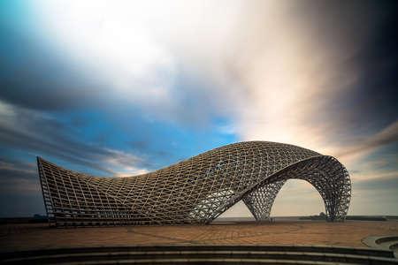 structure: architecture structure