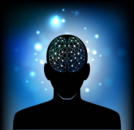 consciousness: head of the human mind, consciousness, imagination, science and creativity