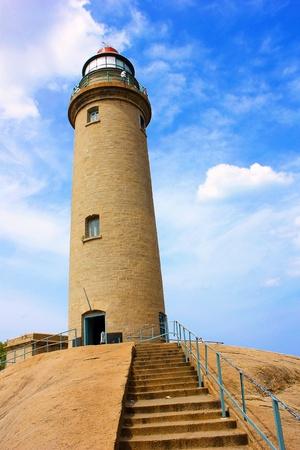 Lighthouse mahalipuram,chennai