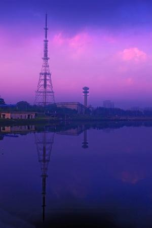 chennai tv tower