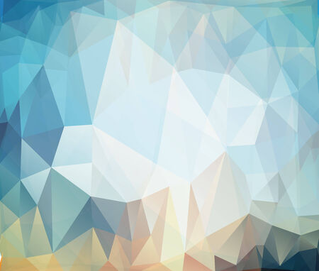 Abstract background for design  Vector illustration Stock Photo
